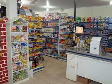 Foto relacionada com a empresa Supermercado São Lucas -MEE