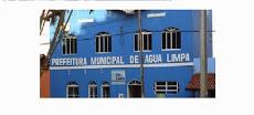 Foto relacionada com a empresa Prefeitura Municipal de Água Limpa