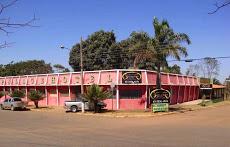 Foto relacionada com a empresa Palace Hotel e Restaurante Sabor Da Bahia