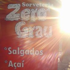 Foto relacionada com a empresa Sorveteria Zero Grau
