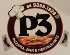 Foto relacionada com a empresa P3 - Pizzaria, Bar e Restaurante