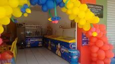 Foto relacionada com a empresa Sorveteria Sorvemio Anicuns