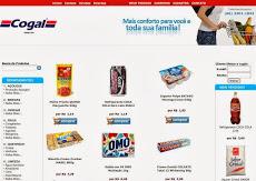 Foto relacionada com a empresa Supermercado Cogal