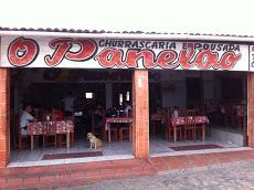 Foto relacionada com a empresa Churrascaria O Panelão