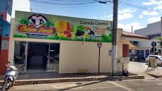 Foto relacionada com a empresa Restaurante Cheiro Verde - Comida Caseira
