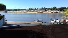 Foto relacionada com a empresa Hotel Pousada Sol do Araguaia