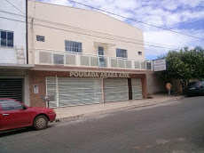 Foto relacionada com a empresa Hotel Pousada Arara Azul