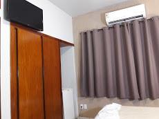 Foto relacionada com a empresa Esplanada Palace Hotel