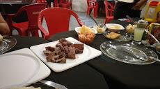 Foto relacionada com a empresa Pretinhos Bar