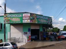 Foto relacionada com a empresa Supermercado Vitória