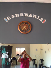 Foto relacionada com a empresa Barbearia Sr.silva