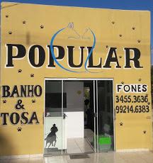 Foto relacionada com a empresa Banho E Tosa Popular