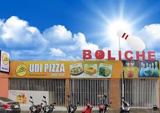 Foto relacionada com a empresa Udi Pizza