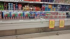 Foto relacionada com a empresa Reis Supermercado