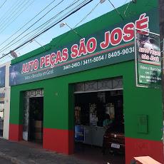Foto relacionada com a empresa AUTO PEÇAS SAO JOSE