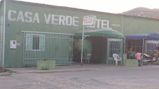 Foto relacionada com a empresa Casa Verde Hotel