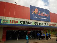 Foto relacionada com a empresa Supermercado Leão