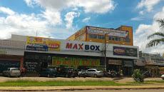 Foto relacionada com a empresa Max Box Supermercados