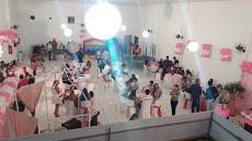 Foto relacionada com a empresa Enjoy Salão de Festas