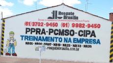 Foto relacionada com a empresa Resgate Brasília