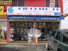 Foto relacionada com a empresa CIRCUITO 11 MATERIAIS ELETRICOS LTDA