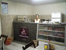 Foto relacionada com a empresa Mistura Fina Lanches
