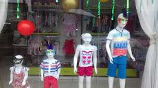 Foto relacionada com a empresa Bambinnos Moda Infantil