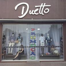 Foto relacionada com a empresa Duetto Comercio de Roupas Ltda