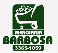 Foto relacionada com a empresa Mercearia Barbosa