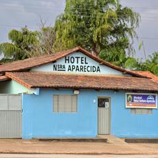 Foto relacionada com a empresa Hotel Divinópolis de Goiás