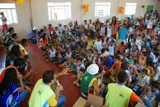 Foto relacionada com a empresa Primeira Igreja Batista