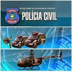 Foto relacionada com a empresa Delegacia de Polícia Civil