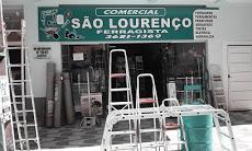 Foto relacionada com a empresa Comercial Sao Lourenco(ferragista)