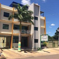 Foto relacionada com a empresa Rio Preto Hotel