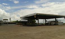 Foto relacionada com a empresa Posto Petrobras
