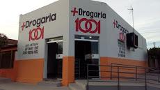Foto relacionada com a empresa DROGARIA 1001