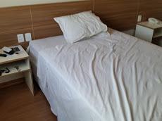 Foto relacionada com a empresa Rota Hotéis - Itumbiara