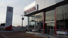 Foto relacionada com a empresa Umuarama Motors - Concessionária Toyota