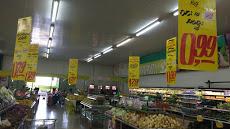Foto relacionada com a empresa Supermercado Da Terra