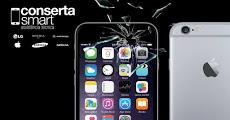 Foto relacionada com a empresa Conserta Smart Assistência técnica Apple, Samsung, Motorola, celular, e tablet