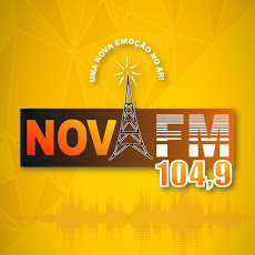 Foto relacionada com a empresa Rádio Nova Fm 104,9