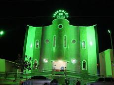 Foto relacionada com a empresa Igreja Evangélica Assembleia De Deus - Ouvidor/GO