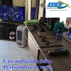 Foto relacionada com a empresa Ederbarbearia