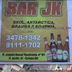 Foto relacionada com a empresa Bar JK