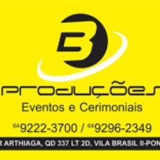 Foto relacionada com a empresa BESSA PRODUÇÕES em EVENTOS e CERIMONIAIS