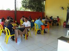 Foto relacionada com a empresa Sabores da Cida Comida Caseira