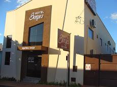 Foto relacionada com a empresa Hotel Borges