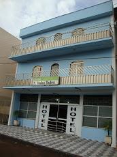 Foto relacionada com a empresa Hotel São Judas Tadeu