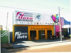 Foto relacionada com a empresa Gráfica Piloto