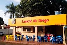 Foto relacionada com a empresa Lanche do Diego